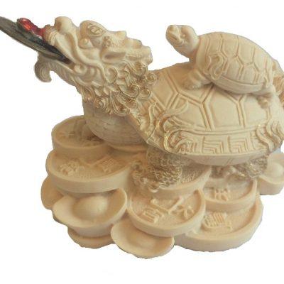 Dragon tortoise ivory-V2
