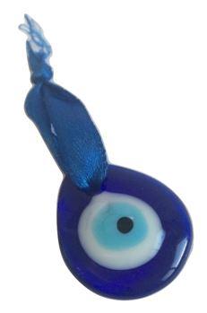 Small evil eye