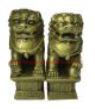 Temple Lions_Bronze