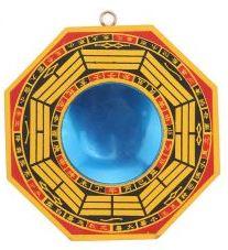 Concave Bagua Mirror