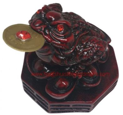 Money Frog_Red_new